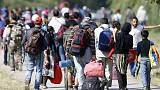 Hungary's Fidesz prepares campaign against 'Soros plan' for migrants