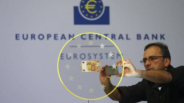 As euro zone grows, three ECB rate setters mull stimulus cut