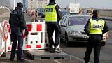 EU executive warms to Franco-German call on emergency border checks