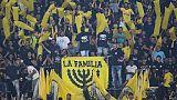 No a islamici in squadra, bufera Beitar