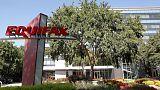 U.S. FTC probes Equifax, top Democrat likens it to Enron