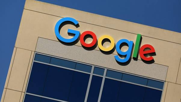 Lawsuit accuses Google of discriminating against women in pay, promotions