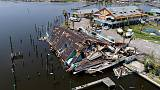 More than 80 people likely killed in Texas from Harvey - governor