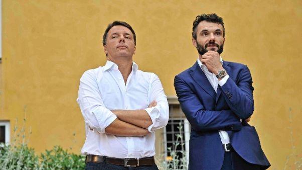 Renzi, M5S ha strappato sogno Olimpiadi