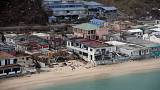 Irma creates bittersweet travel bonus for luckier Caribbean islands