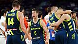 Eurobasket: Slovenia prima finalista