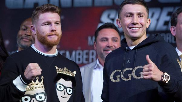 Golovkin-Alvarez finally take over spotlight