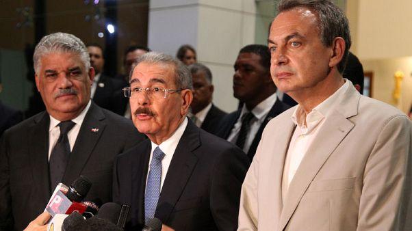Latin American nations seek Venezuela crisis mediation