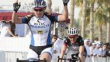 Embarrassed Australia backflip on world cycling championship selections