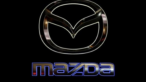 Mazda To Make Hybrid Electric Cars By Early 2030s Kyodo