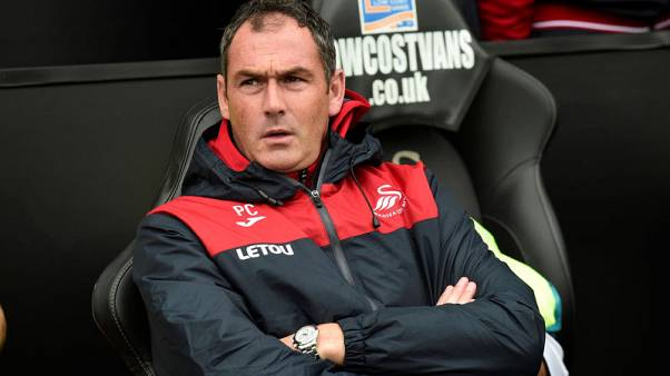 Wembley trip should inspire Swansea against Spurs - Clement