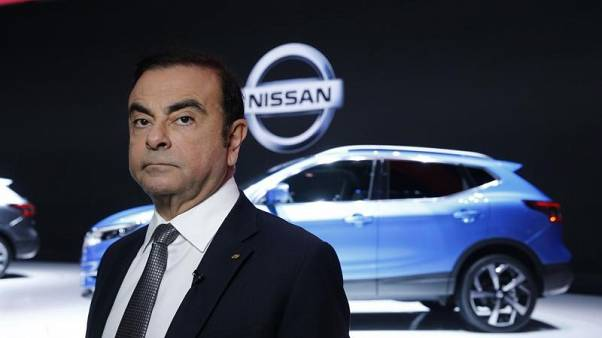 Renault-Nissan vows to double synergies in convergence push
