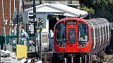 Londres: 22 blessés après un attentat dans le métro