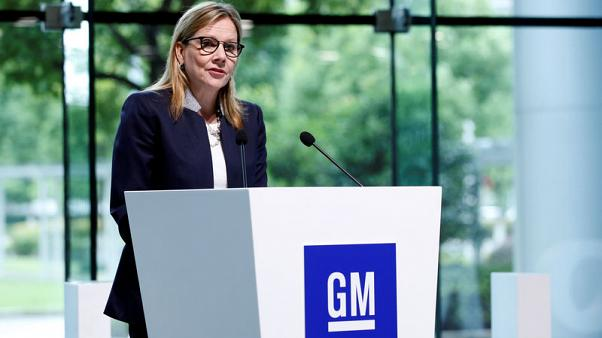 China green car pivot will need state support, GM chief says
