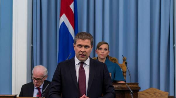Iceland may face new election after governing party quits over 'breach of trust'