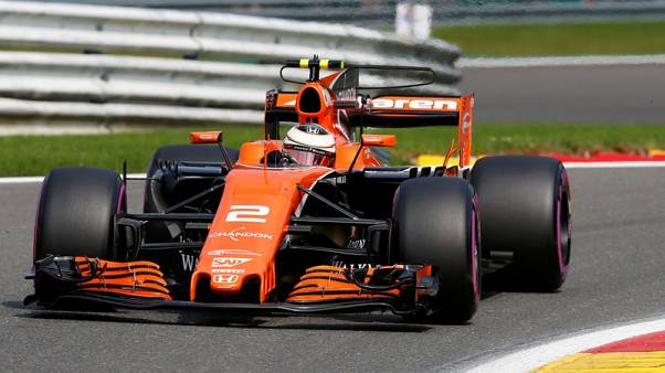 McLaren split from Honda and switch to Renault