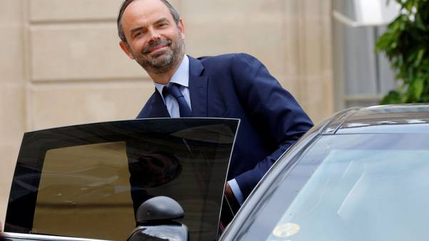 French PM says EU-27 not aiming to be tough in Brexit talks