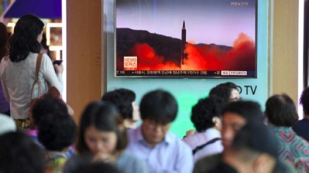 La Chine et l'arme du pétrole contre la Corée du Nord