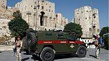 Syrie: Russie, Iran et Turquie vont maintenir l'ordre autour d'Idleb