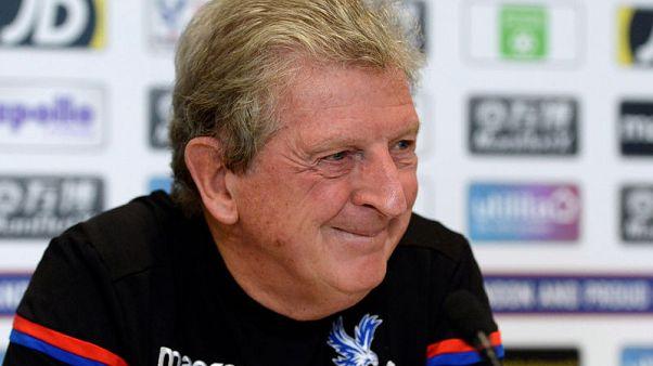 Hodgson faces familiar salvage job at Palace