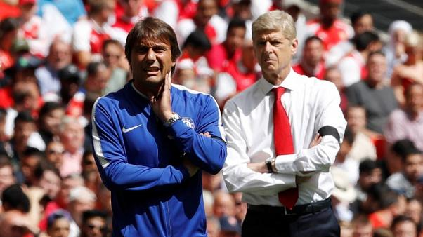 Arsenal still title contenders despite mixed form, says Conte