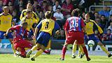 Five memorable Crystal Palace versus Southampton matches