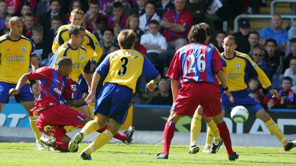 Five memorable Crystal Palace versus Southampton matches