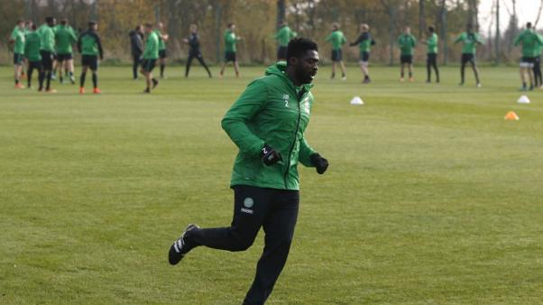 Toure ends playing career, joins Celtic coaching staff