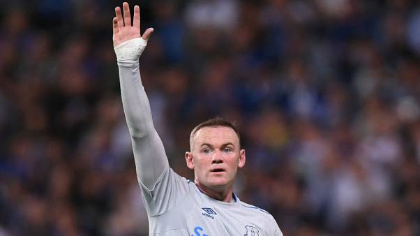 Rooney deserves warm welcome on Old Trafford return, says Mourinho