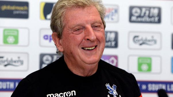Hodgson believes Palace chapter will be a happy one