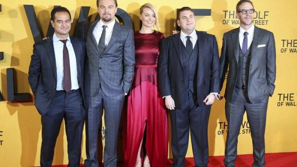 'The Wolf of Wall Street' producer settles U.S. suit linked to Malaysian fund