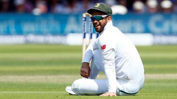 South Africa's Duminy calls time on test career