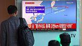 """""""Missile nord-coréen, aux abris"""" ! Mais où ? Le désarroi des Japonais."""