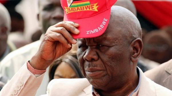Zimbabwe's Tsvangirai ill after meeting, airlifted to hospital - party source