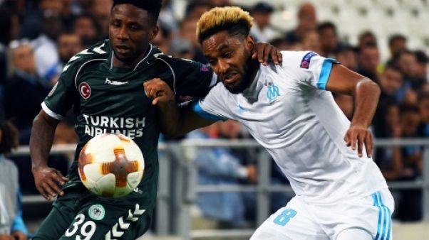"""Ligue 1: Marseille et Monaco en opération rachat, la """"MCN"""" au Parc"""