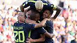 Serie A: Crotone-Inter 0-2