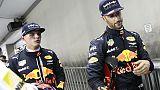 Ricciardo, le Red Bull possono vincere