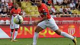 Falcao on fire as Monaco thrash Strasbourg