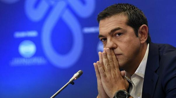 Greek backtracking on reforms may prolong next review - ECB official