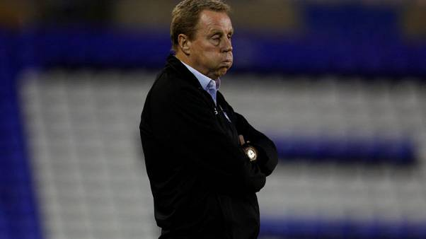 Redknapp leaves Birmingham