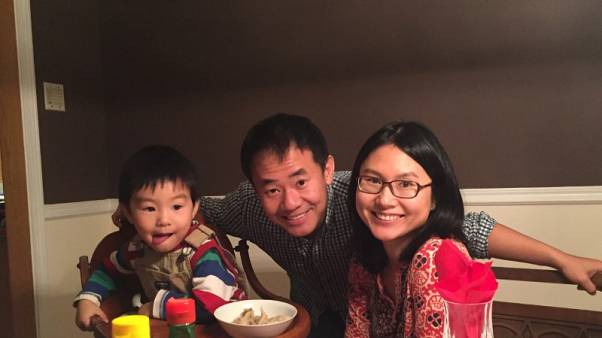 Wife of Princeton scholar jailed in Iran calls on U.S. to do more to free him