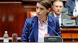 La Première ministre serbe, lesbienne, attendue à la Gay pride de Belgrade