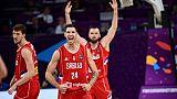 Euro de basket: Serbie-Slovénie, sept choses à savoir sur la finale