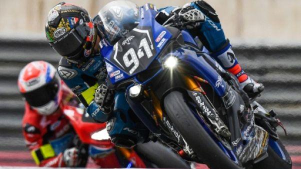 Bol d'Or: avance confortable pour la Yamaha N.94 à trois heures de l'arrivée