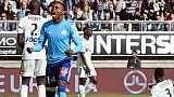 Ligue 1: Marseille retrouve la victoire en battant Amiens
