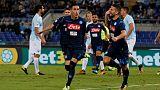 Dybala scores second hat-trick of season as Juve bounce back