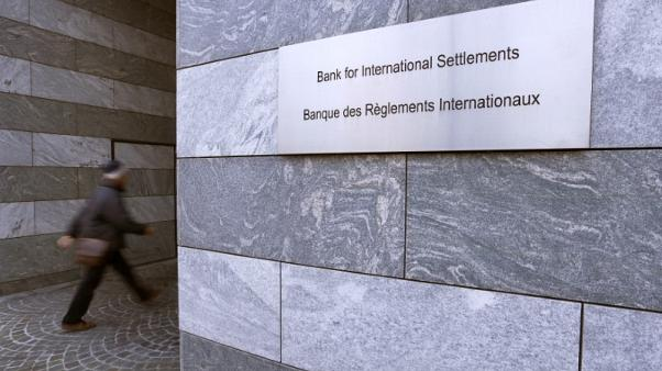 Global debt may be understated by $13 trillion - BIS