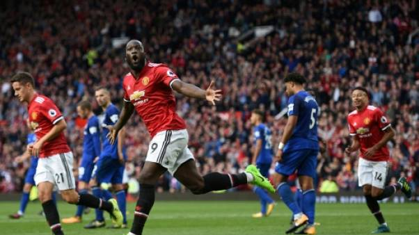 Angleterre: Manchester United renverse tout sur son passage