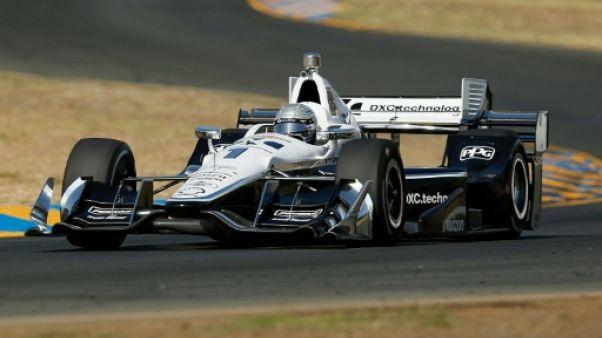 IndyCar - Newgarden sacré, Pagenaud abdique avec panache