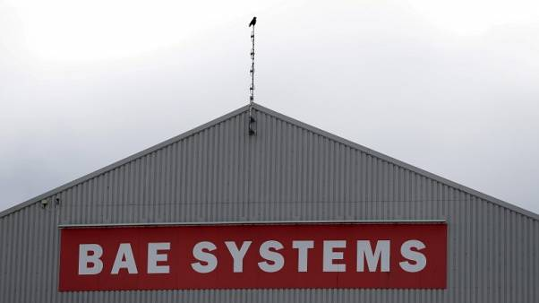 Qatar to buy 24 Typhoon jets from UK's BAE Systems